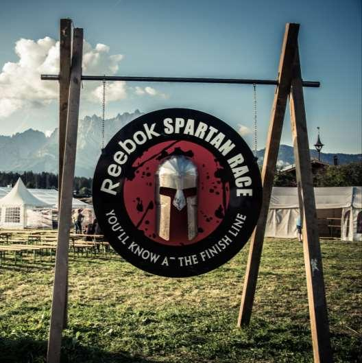 Obey the Spartan Code! A Spartan pushes their mind and body to their limits. A Spartan masters their emotions. A Spartan learns continuously. A Spartan gives generously. A Spartan leads.