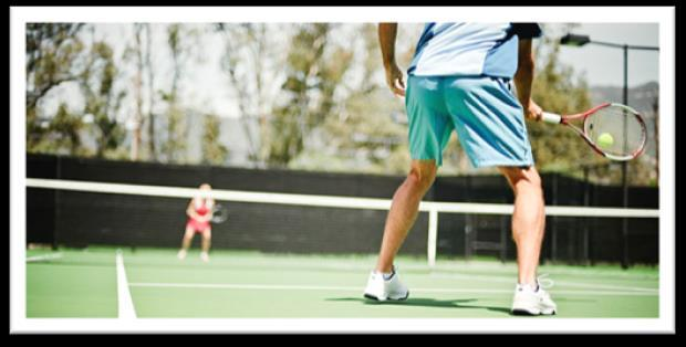 Lessons and Clinics Tennis Golf Tennis Clinics Adult Drop-In Tennis Clinics Twilight Tennis Mixers Tennis Lessons Private Lesson 1 Hour $75 Semi- Private Lesson 1 Hour $85 Group Lesson 1 Hour $30 Per
