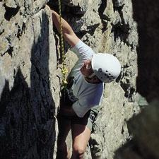 3. Physical Fitness Require evidence of fitness for the climbing/rappelling activity with at least a current BSA Personal Health and Medical Record Class 1, No. 34414.