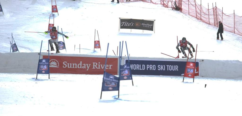 WORLD PRO SKI TOUR 2018 CLICK HERE TO WATCH