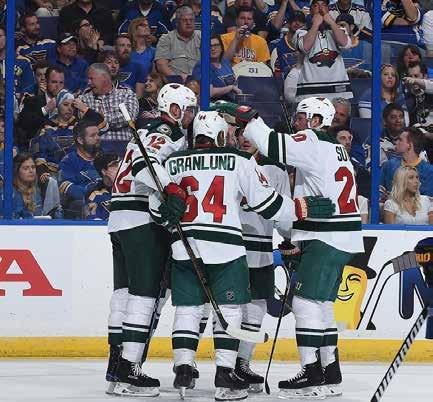 Coach will be departing hotel approx 10am if you want to consider what connecting flight you book to Minneapolis NHL ICE HOCKEY GAME Friday night we are off to watch a Minnesota Wild NHL Ice Hockey