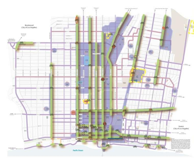 BIKE SHARE POTENTIAL SITES,