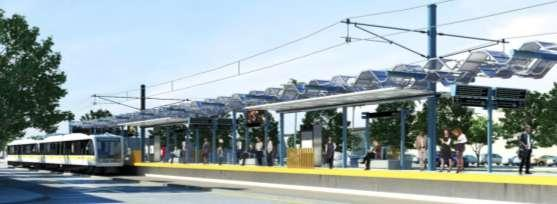 Expo, MTA, City Council Specific Plans: Santa Monica Community Access: METRO and