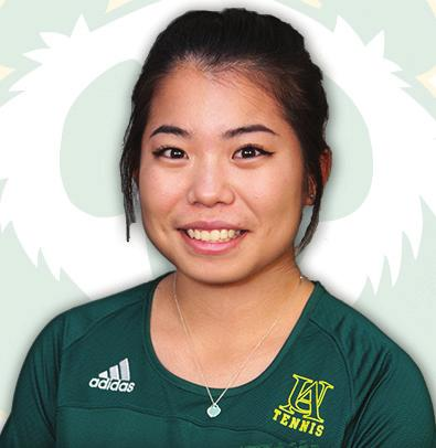 Fallon Dickie Pandas Soccer Captain (5th Year) UAB President As a fifth year student-athlete who is graduating in 2017, I can honestly say I wouldn t be here without the support of our community and