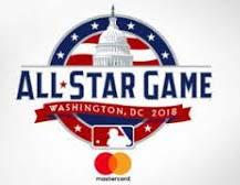 MLB All Star Game (July 2018)