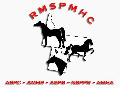 1 st st Annual RMSPMHC Show May 12 th - 13 th, 2017 ASPC/AMHR/ASPR Miniature Horse & Pony Show Box Elder County Fair Grounds Judges: Alan Dial Linda Reynolds Steward: Glade Player Ring Steward: Tammi