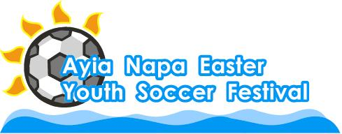 Application AYIA NAPA YOUTH SOCCER FESTIVAL 2014 Name of team Contact name / group leader... Pers.tel... Name list of players & team officials of age group Coach name.... Assistant coach.