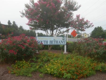 YOUR GUIDE TO A SOUTH BETHANY, DELAWARE VACATION