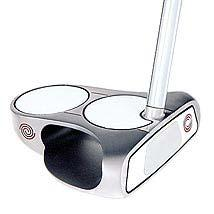 Here s a secret not many people know... The more weight of the putter head is distributed in both the heel and toe, the harder it is for you to push or pull the putt.