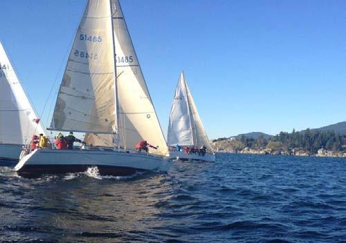 Register on the BIYC website before June 1st for the discounted entry fee rate. Our EHYC Single-Handed and Double-Handed Race dates are still TBD at this point.