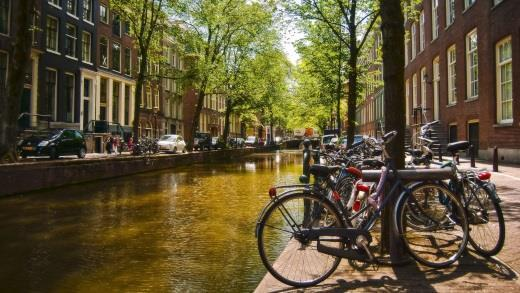 ITINERARY Day 1: EMBARKATION IN AMSTERDAM Join your barge anytime from 2 pm. The dock is in the heart of Amsterdam so this afternoon have a wander and explore the city centre. At 5.