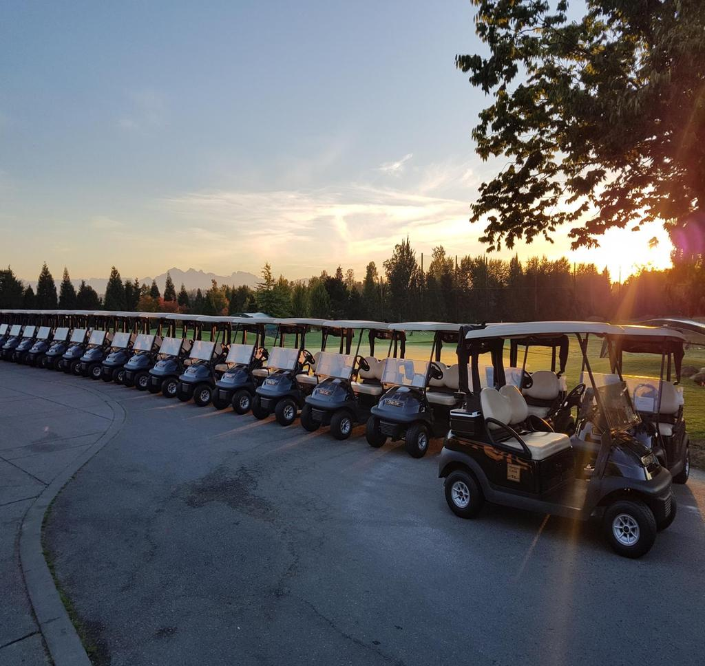 About Us It begins with an idea! At Morgan Creek Golf Course, we understand the complexities of hosting a golf tournament, which is why we are with you every step of the way.
