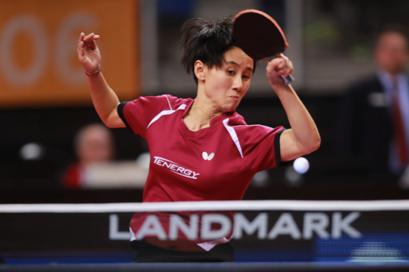 LIU Jia Country Austria Qualification Europe Cup 4th place World Rank 35 Seed 12 Age 35 Style of Play Attack / Left / Shakehand Best WC Result Quarterfinalist (2016) Achievements 2005 European