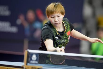 ZHU Yuling Country China Qualification Asian Cup Champion World Rank 2 Seed 1 Age 22 Best WC Result Quarterfinalist (2015) Achievements 2017 World Championship Silver, 2017 Asian Cup Winner Short