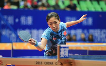 LIU Shiwen Country China Qualification Substitute / Asian Cup 2nd Place World Rank 4 Seed 2 Age 26 Best WC Result Champion (2015, 2013, 2012, 2009) Achievements 4-time World Cup winner, 4-time Asian