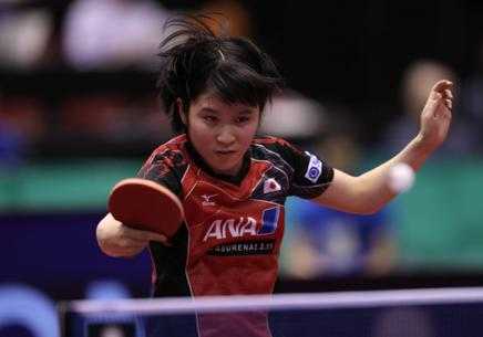 Miu HIRANO Country Japan Qualification Asian Cup 4th place World Rank 6 Seed 4 Age 17 Best WC Result Champion (2016) Achievements 2016 World Cup Champion, 2017 Asian Champion Short description The