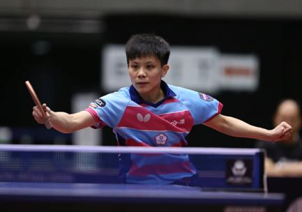 CHENG I-Ching Country Chinese Taipei Qualification Asian Cup 5-8th place World Rank 10 Seed 5 Best WC Result 2nd place (2016) Achievements 2016 World Cup Silver, 2017 World Championship Mixed Doubles
