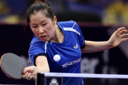 LI Jie Country Netherlands Qualification Europe Cup Champion World Rank 20 Seed 7 Age 33 Style of Play Defense / Right / Shakehand Best WC Result Round of 16 (2015) Achievements 2015 European Games