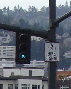 Bicycle Intersection Treatments c.