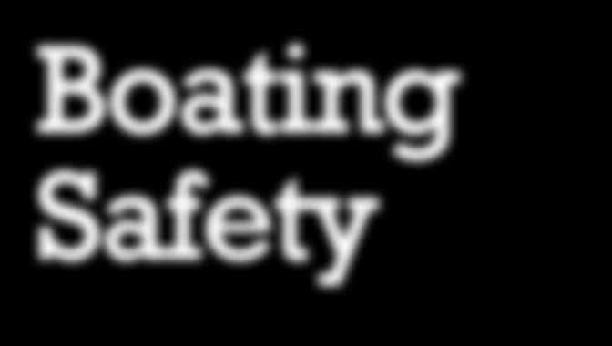 NMMA has developed a free safe boating app (funded by Public Safety Canada) in partnership with the boating safety community including Transport Canada and law enforcement.
