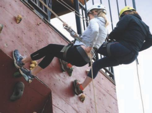 Rappelling Lessons Do you dream of canyoneering but don t know where to start?