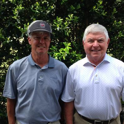 Golf News 2016 Member-Member Tournament Results Overall Net Champion Overall Gross Champion Mike Whitt/Don Gaddy 129 William Angel/Wes Carter 139 Flight 1 1 st 2 nd 3 rd