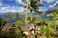 On Tahiti, Hotel Royal Tahitian has changed its 2015 rate grid, starting July 01st, with two seasons and an increase of approximately 15% during high season (July 01 to October 31, 2015).