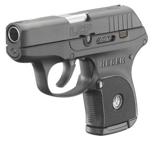 RUGER RULCP Ruger LCP 380 ACP LCP 380 BL/POLYMER FRAME 6+1 3701 COMES W/SOFT CASE & 1 MAG View the RULCP on the Ruger Website MFG Model No:3701 Family:LCP Series Model:LCP Type:Semi-Auto Pistol