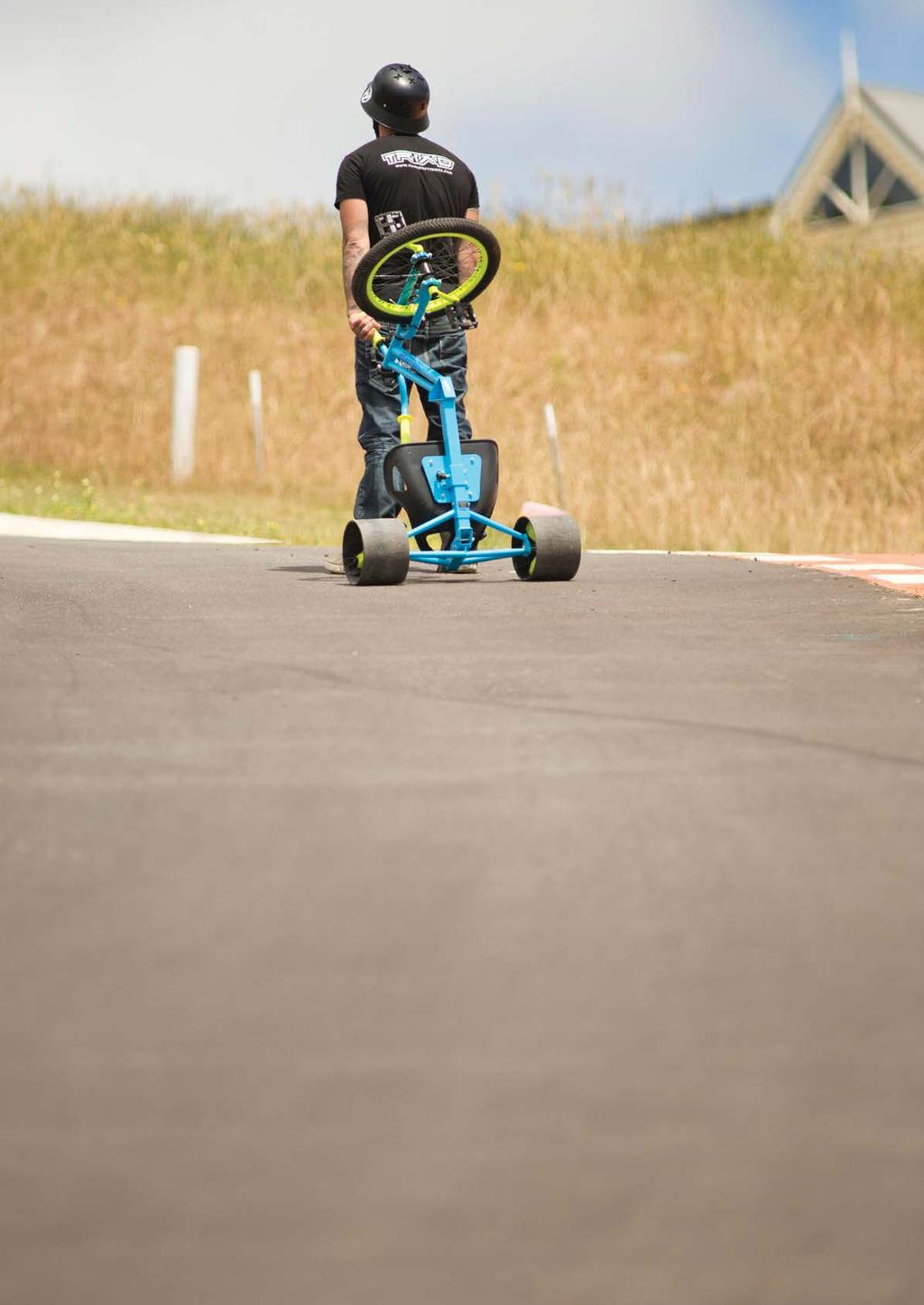 TRIAD PERFORMANCE DRIFT TRIKES GET SIDEWAYS! www.triaddrifttrikes.