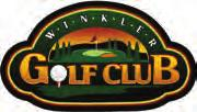 TRANSCONA GOLF CLUB Wednesday to Friday : 10 a.m. 3 p.m. PLAY & RIDE for 150 offers. Not valid for tournament.