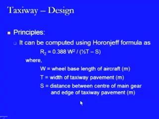 (Refer Slide Time: 44:15) Then, this is, this R 2 value can also be computed by using the Horonjeff formula, which is 0.