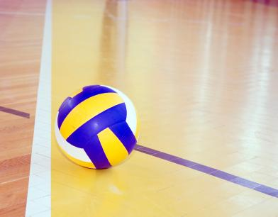 VOLLEYBALL PLAYBOOK: 4-2 1 VOLLEYBALL