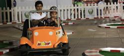 F1 themed activities for all ages,