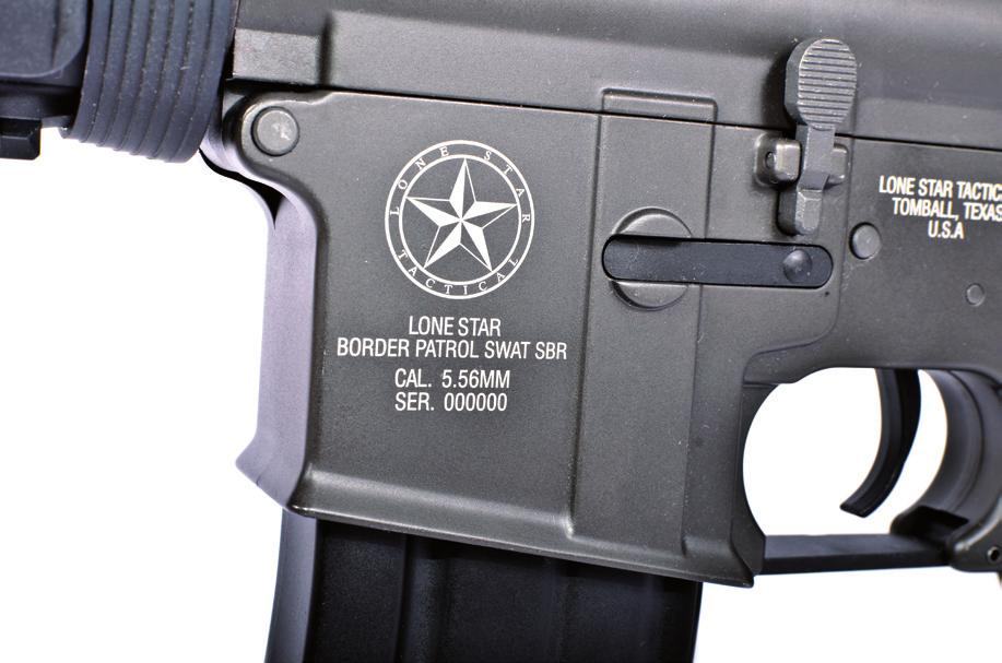 100%AMERICAN LONE STAR TACTICAL SUPPLY, BASED IN TEXAS, U.S.A., was founded by shooters for shooters.