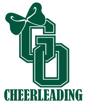 GlenOak HS Cheerleading Tryouts @ GlenOak High School Aux Gym Thursday April th 7PM 9PM Cheer Clinic Friday April th 7PM 9PM Cheer Clinic Saturday April th PM-:PM Cheer Clinic Saturday April th :PM