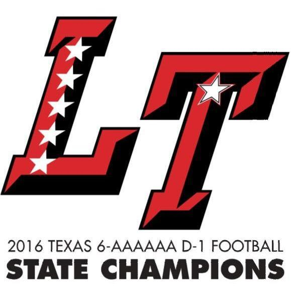 LAKE TRAVIS FOOTBALL BOOSTER CLUB Welcome to the Lake Travis High School football program!