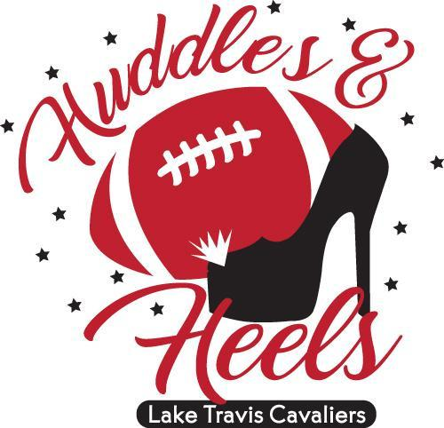 Huddles and Heels - Huddles and Heels is a fun evening held in August near the start of two-adays that provides an opportunity for moms and coaches to get together.