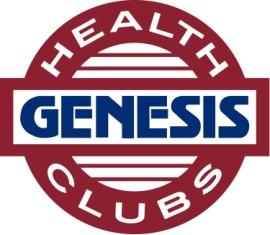 membership to Genesis Health Clubs.