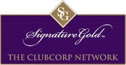 SIGNATURE GOLD In addition, LCC golf members have the opportunity to elect to participate in the Signature Gold Unlimited enhancement.