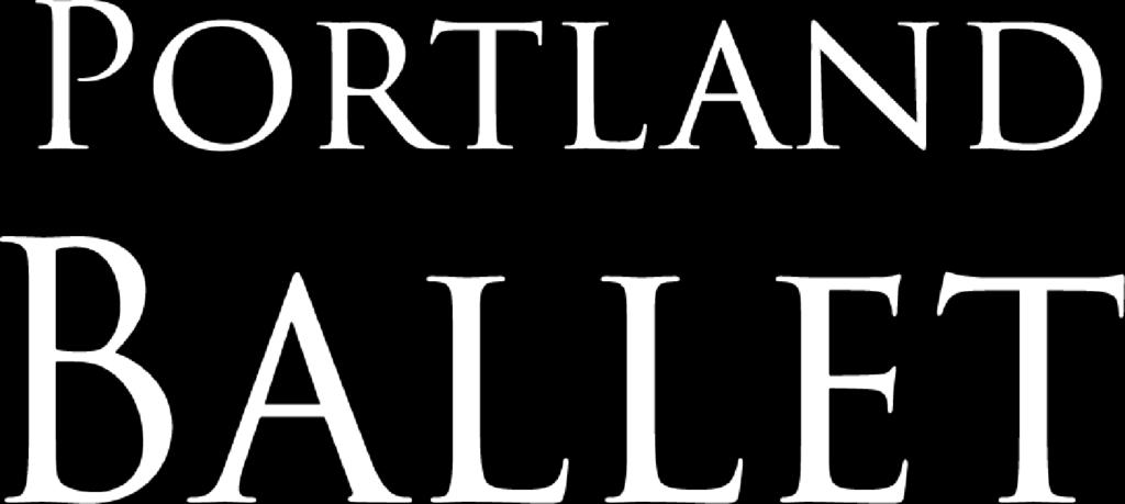 Dear Parent, Thank you for your child's participation in the 2016 production of Portland Ballet's The Victorian Nutcracker.