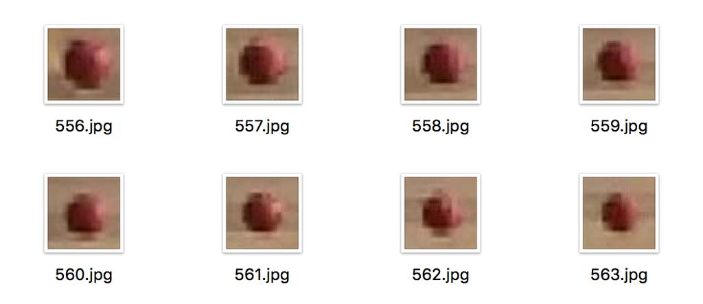 78 79 80 81 82 83 84 85 86 87 88 89 90 91 92 93 94 95 96 97 98 99 100 101 SVM models for HOG objects (ball, batsman). The video is sliced into multiple image frames separated by a fixed time duration.