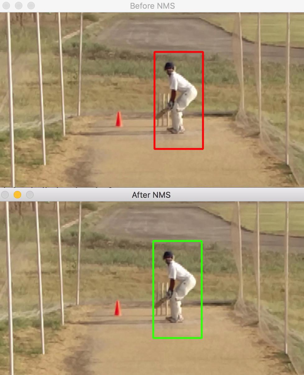 144 Detection of Ball Hitting the Bat or Batsman 145 146 147 148 149 150 151 152 153 154 The above-mentioned maximum distance and angle difference methods are used to detect drastic changes in path