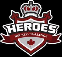 2017 Heroes Hockey Challenge Board of Governors Mr.