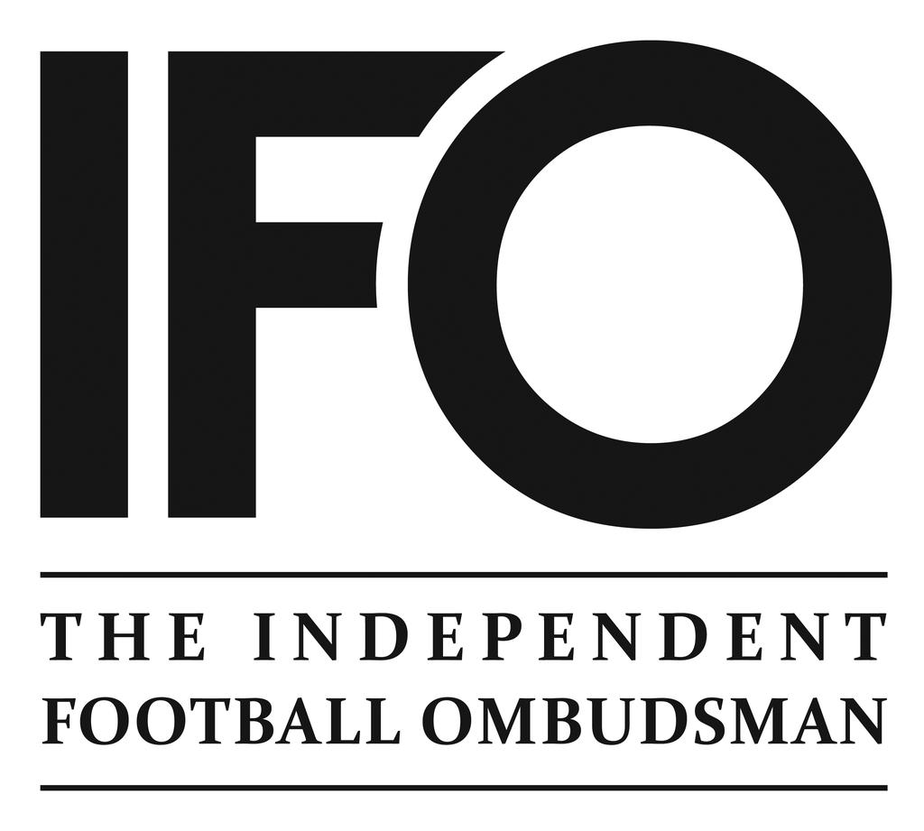 IFO COMPLAINT REF: 17/10 THE TERMINATION OF MEMBERSHIPS AT TOTTENHAM HOTSPUR Role of the Independent Football Ombudsman (IFO) 1.