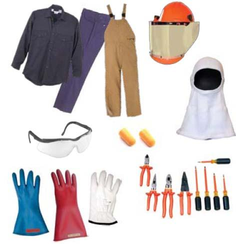 Personal Protective Equipment (PPE) Selection