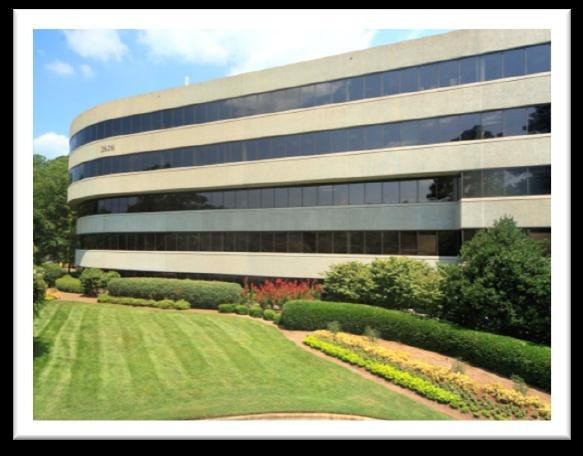 Office Highlights Carolina Place, Raleigh DATE January 2012 SELLER BUYER Invesco New
