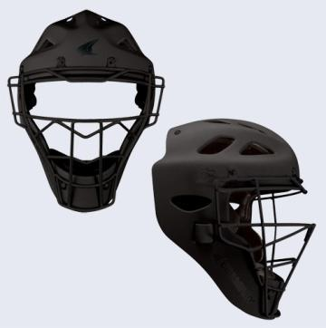 00 Wilson Dyna-Lite Aluminum mask with memory foam moisture wicking pad set. Black anodized aluminum cage. Weight 1 lb. 3 oz. with harness and pads. Diamond DFM-IX3 Mask (#5006PRO) $79.
