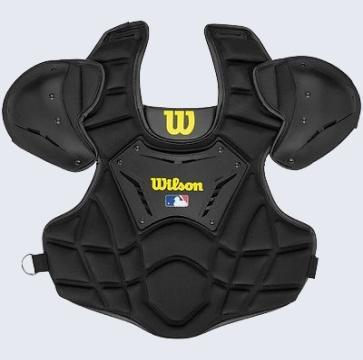 00 Acting as a base layer and a chest protector in one, the Schutt Low Profile Chest Protector has the classic compression shirt look that you love with internal pockets for the removable D3O padding.
