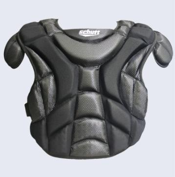 Champro Pro-Plus Chest Protector (5022) $69.00 Champro Pro Plus Chest Protector. TRI-DRI construction provides triple density protection while maximizing ventilation.