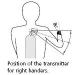 right handers, if there is no